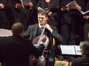 Sabato 24 il Concerto dell'Ensamble Pecelli