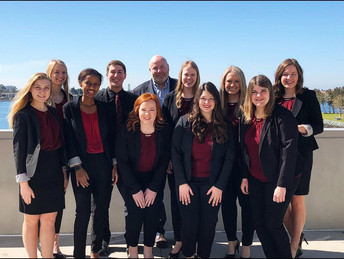 National Grocers Association Student Case Competition