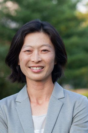 Interview with Dr. Hikaru Peterson