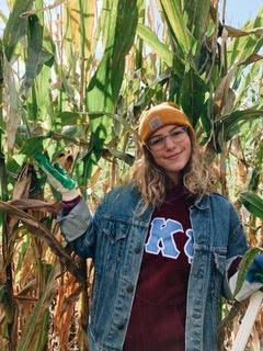 Student highlight: Phoebe Limond