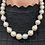 Thumbnail: 29PC South Sea Pearl Necklace
