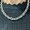 Thumbnail: White Gold Chain Necklace