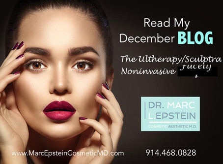 The Ultimate Nonsurgical Facelift: Ultherapy Combined with Sculptra