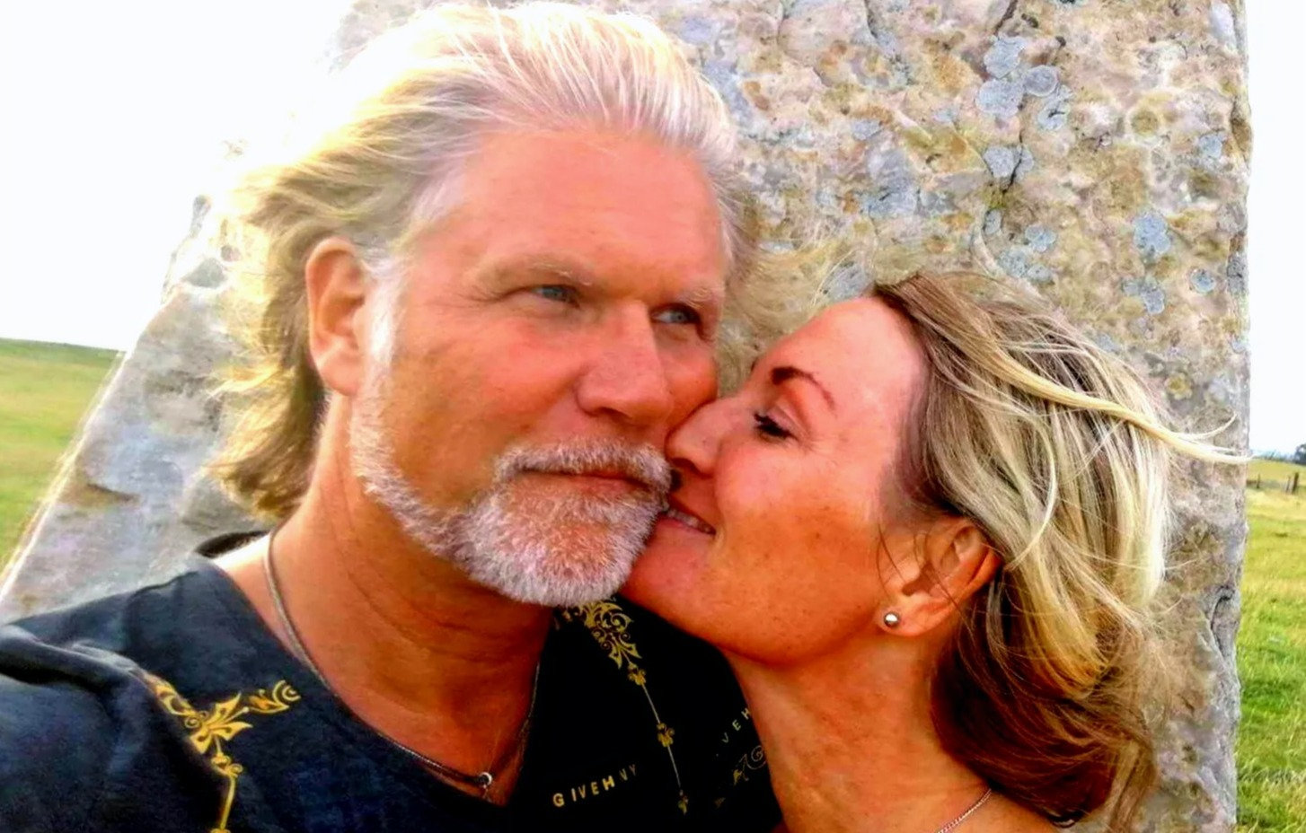 Workshop for couples: Expansive Love