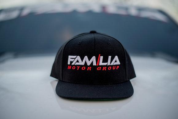 Familia Motor Group Snap Back