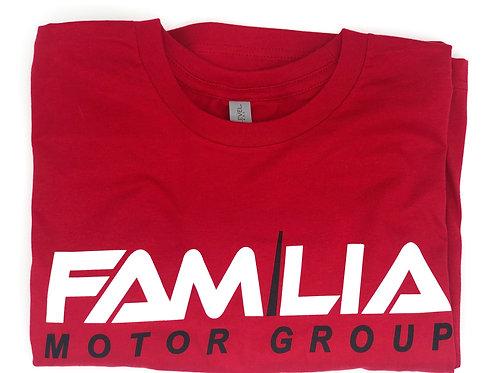 Familia Motor Group T-Shirt