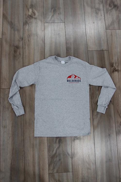 MCG T-Shirt Kids Long Sleeve