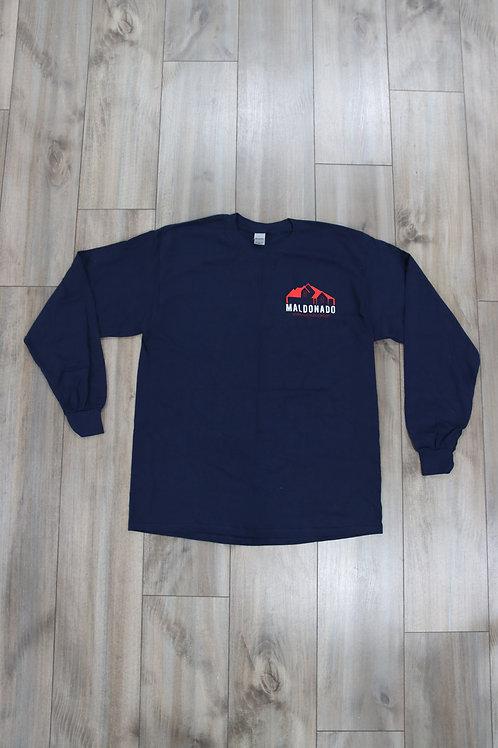 MCG T-Shirt Adult Long Sleeve