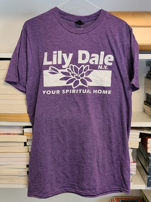 Lily Dale Waterlily T-Shirt