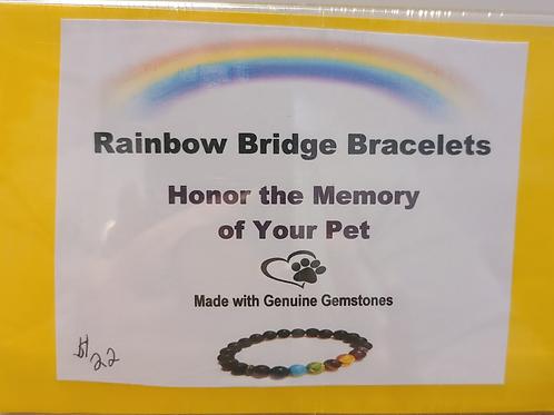 Rainbow Bridge Bracelets