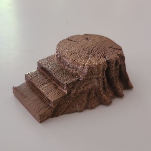 Inspiration Stump Replica