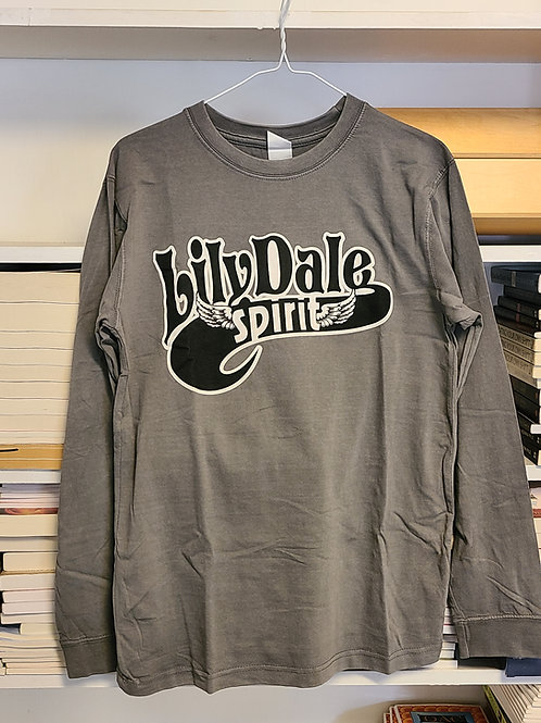 Lily Dale Spirit Long Sleeve T-Shirt