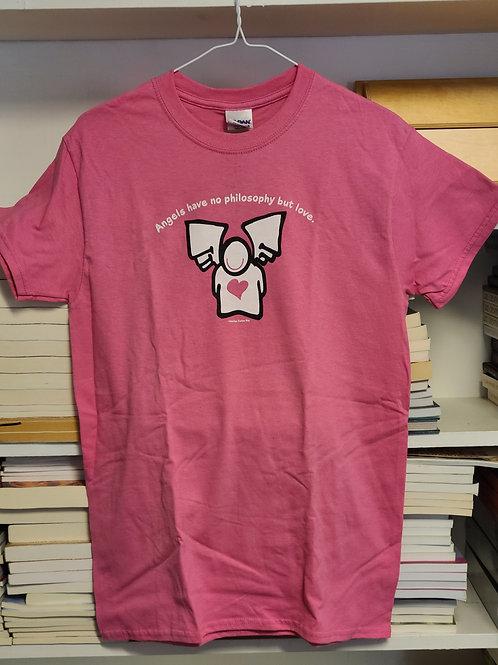 Angel Philosophy T-shirt