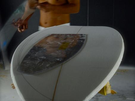 COKEs SURF BOARDs