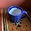 Thumbnail: レストラン ルージュの傳言 Originalマグカップ【ディープブルー】