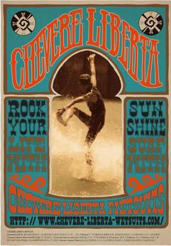 Chevere Poster
