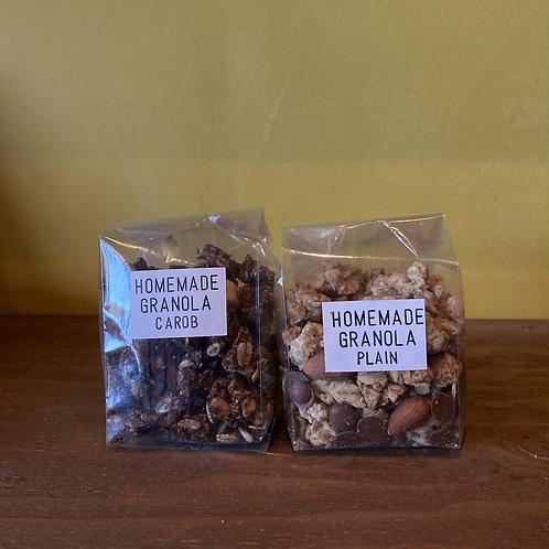 レストラン ルージュの傳言Organic/ Vegan焼き菓子 【グラノーラ】プレーンorキャロブ