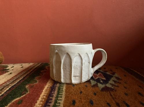 レストラン ルージュの傳言 Originalマグカップ【ホワイト】