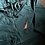 Thumbnail: 【UFOにさらわれるSurfer】 刺繍 ナイロンパーカ <アンティークグリーン>