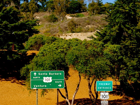 RINCON Santa Barbara