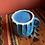Thumbnail: レストラン ルージュの傳言 Originalマグカップ【ターコイズ】