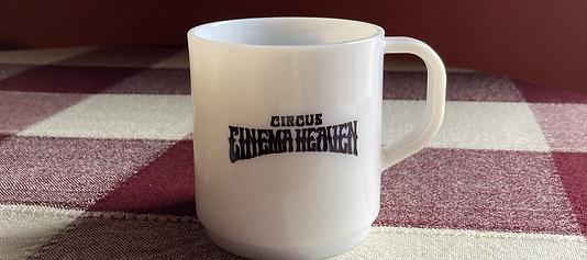 CIRCUS2021 LIMITED! Originalマグカップ リサイクルペット100%
