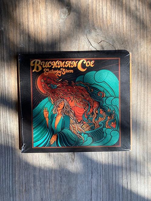 "Buckman Coe ""Gathering Storm"""