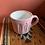 Thumbnail: レストラン ルージュの傳言 Originalマグカップ【メキシカンピンク】