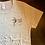 Thumbnail: chevere LIBERTA 【スカルスケート】Tシャツ