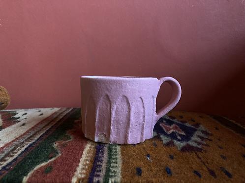 レストラン ルージュの傳言 Originalマグカップ【メキシカンピンク】