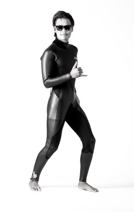 Wetsuits Style Book