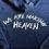 Thumbnail: リニューアル再販【WE ARE MAKING HEAVEN】インディゴ プルオーバーパーカ