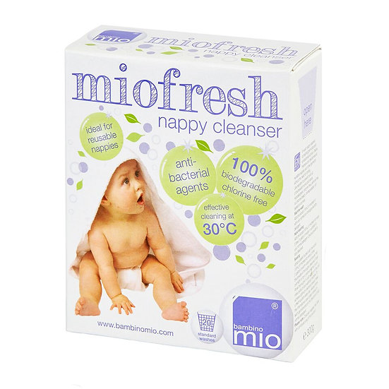 Miofresh Laundry Cleanser (300g)