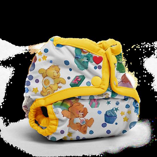 Rumparooz Nappy Cover - Newborn