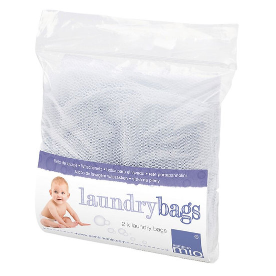 Laundry Bags (2 pack)