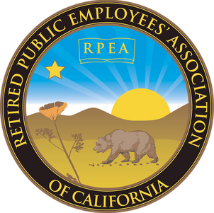 Retired Public Employees Association of California