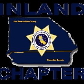 PORAC Inland Chaper, Riverside & San Bernardino Counties