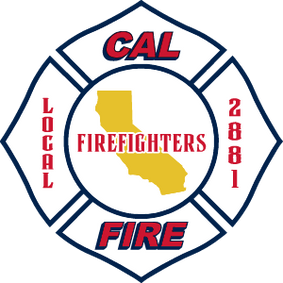 Cal Fire - Local 2881