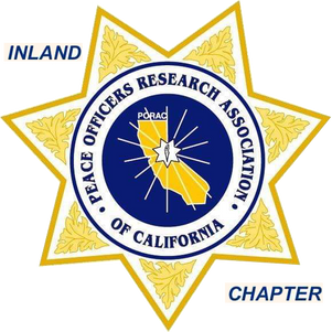 Peace Officers Research Association of CA - Inland Chapter