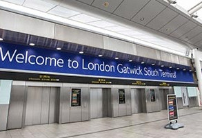 CalPERS Strikes Gold in Gatwick Airport Investment