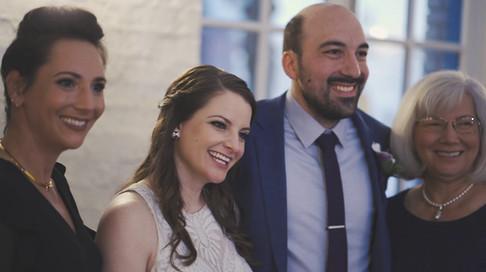 Wedding Behind The Scene