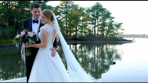 Smithfield Wedding