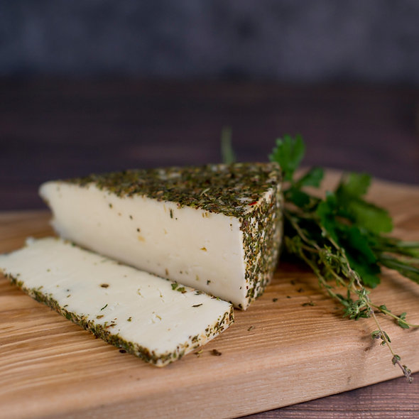 Монкле́р Флоре́нс — сыр выдержанный, в итальянских травах, кусок 150г