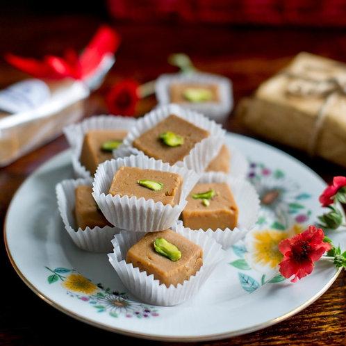 Крем-Карамель — молочные конфеты, коробка, 180г