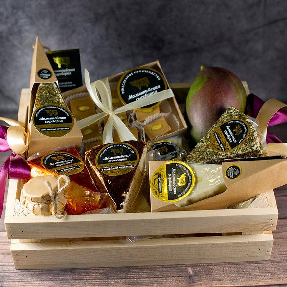 Сырный ящик