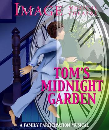 Tom Midnight Garden