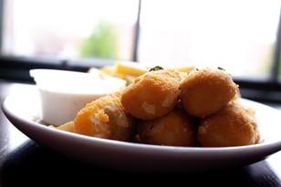 Jalapeno Cheese Bites