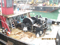 Peggy New Winch