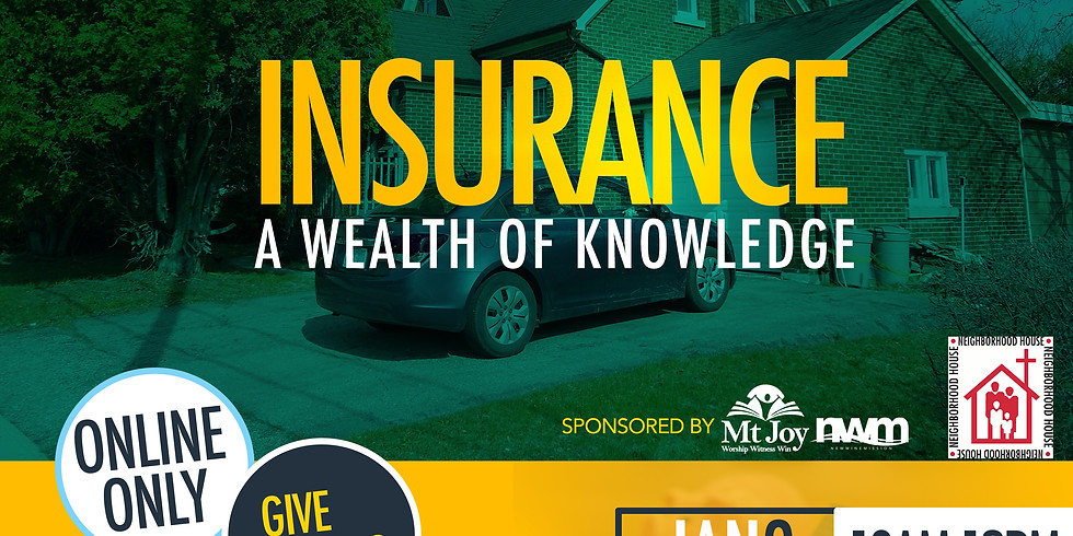 2nd Chance Credit-A Wealth of Knowledge