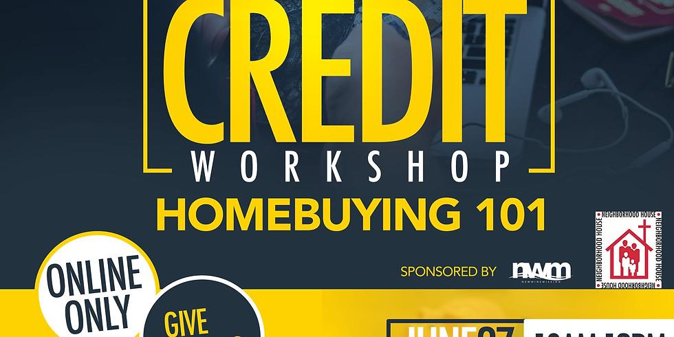 2nd Chance Credit: Homebuying 101